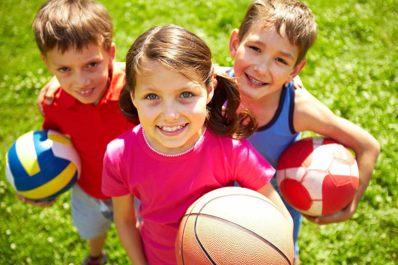 Back to School: 5 Tips to Prepare for Sports