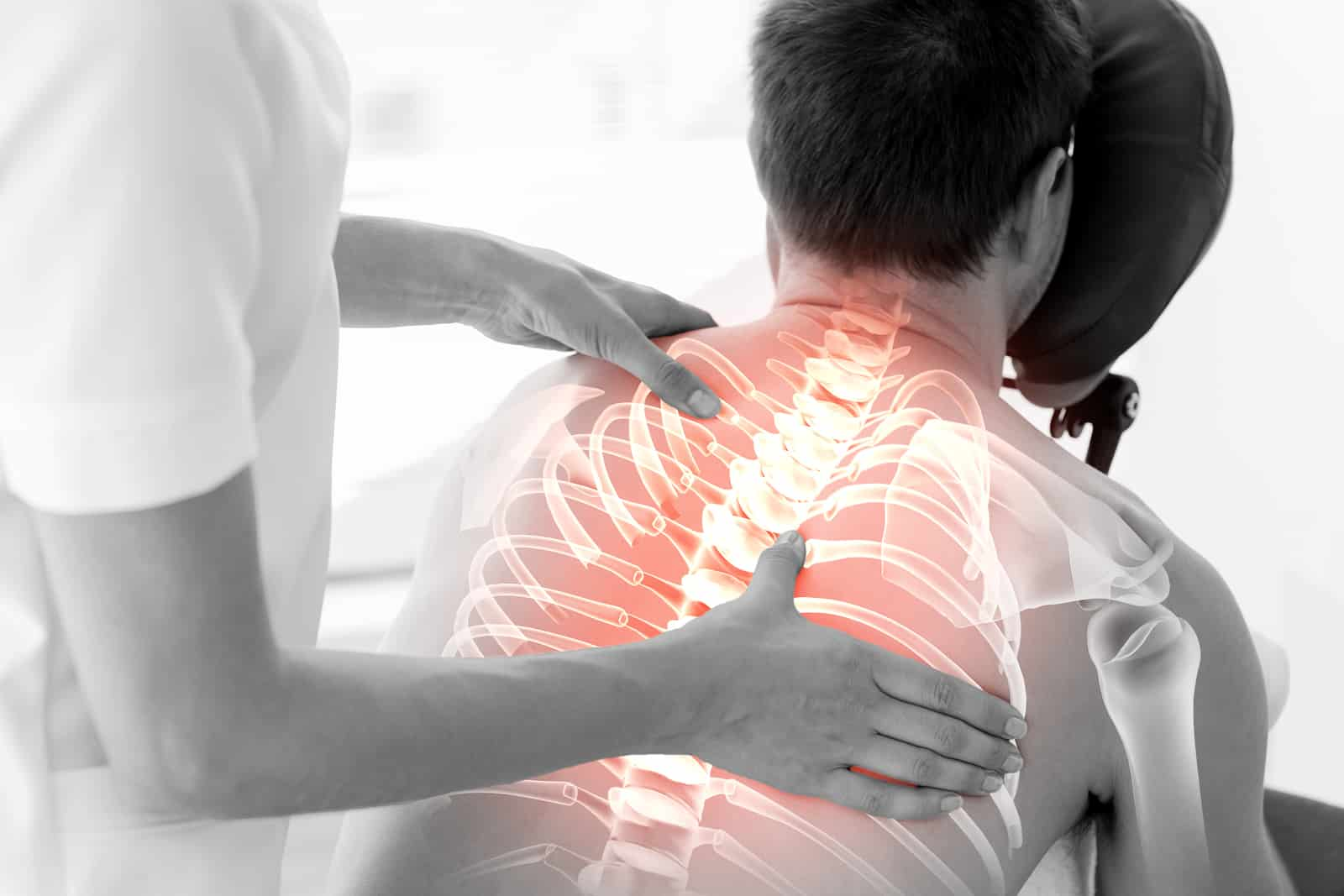 Back Pain: Get To Know All Of The Facts