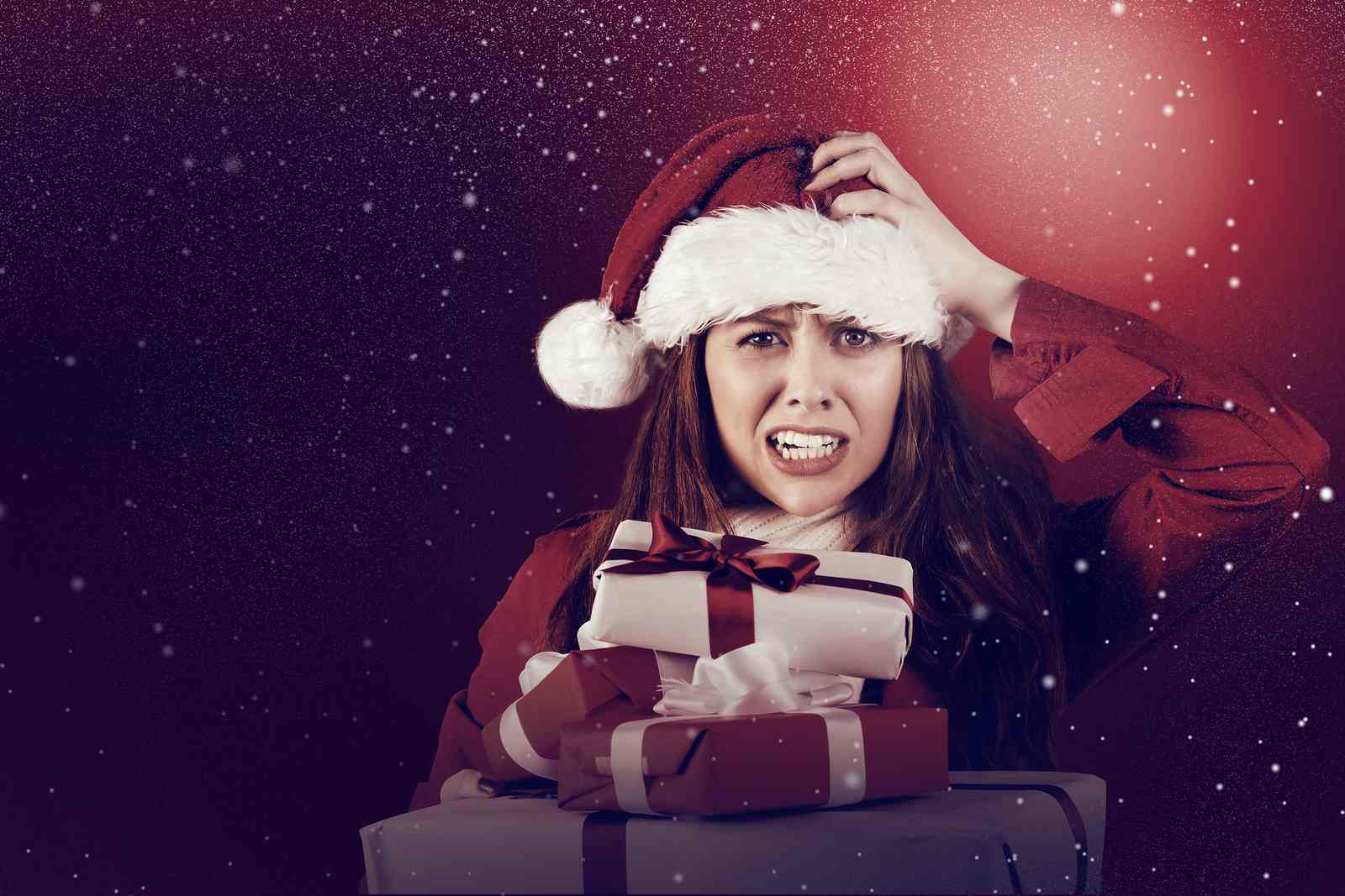 20 Tips to Help You De-Stress This Holiday