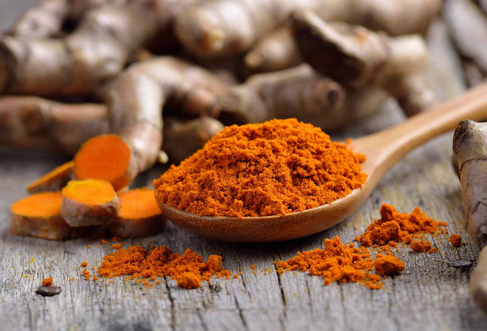 3 Health Benefits of Turmeric