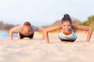 Summer Workout Tips for Optimal Health