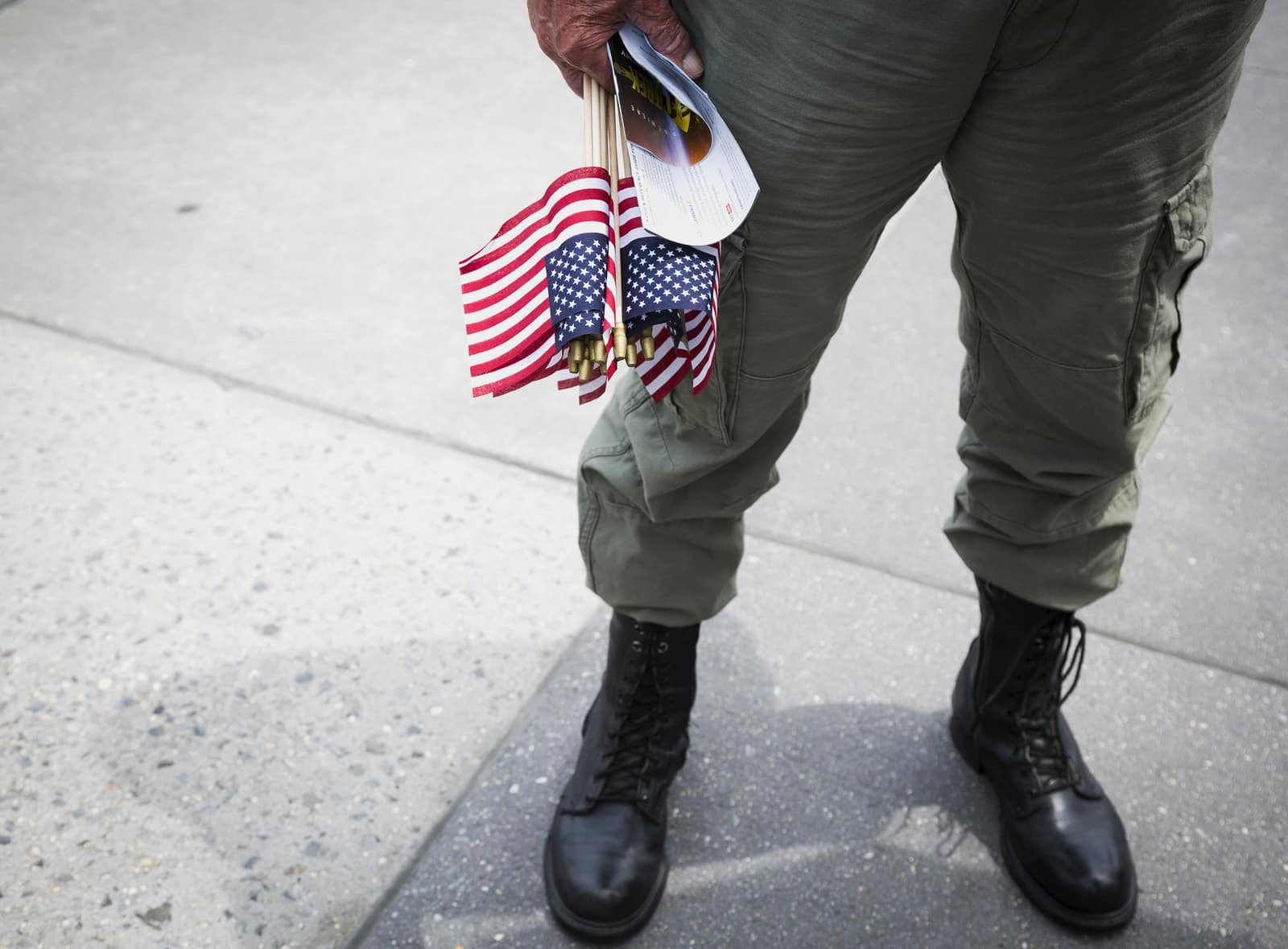 Louisiana Guide: How to Honor Veterans This Memorial Day