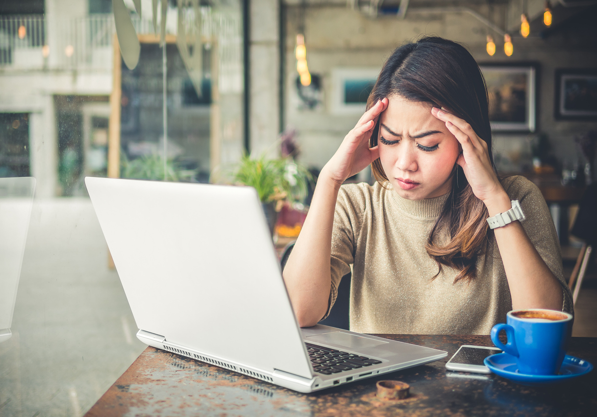 Chiropractic Care for Tension Headache Relief