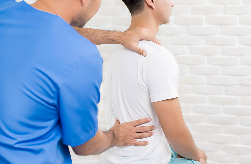 Spinal Manipulation for Lower Back Pain