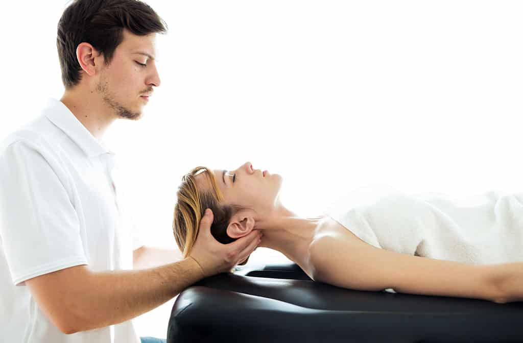 Is Chiropractic Treatment Right for Me?