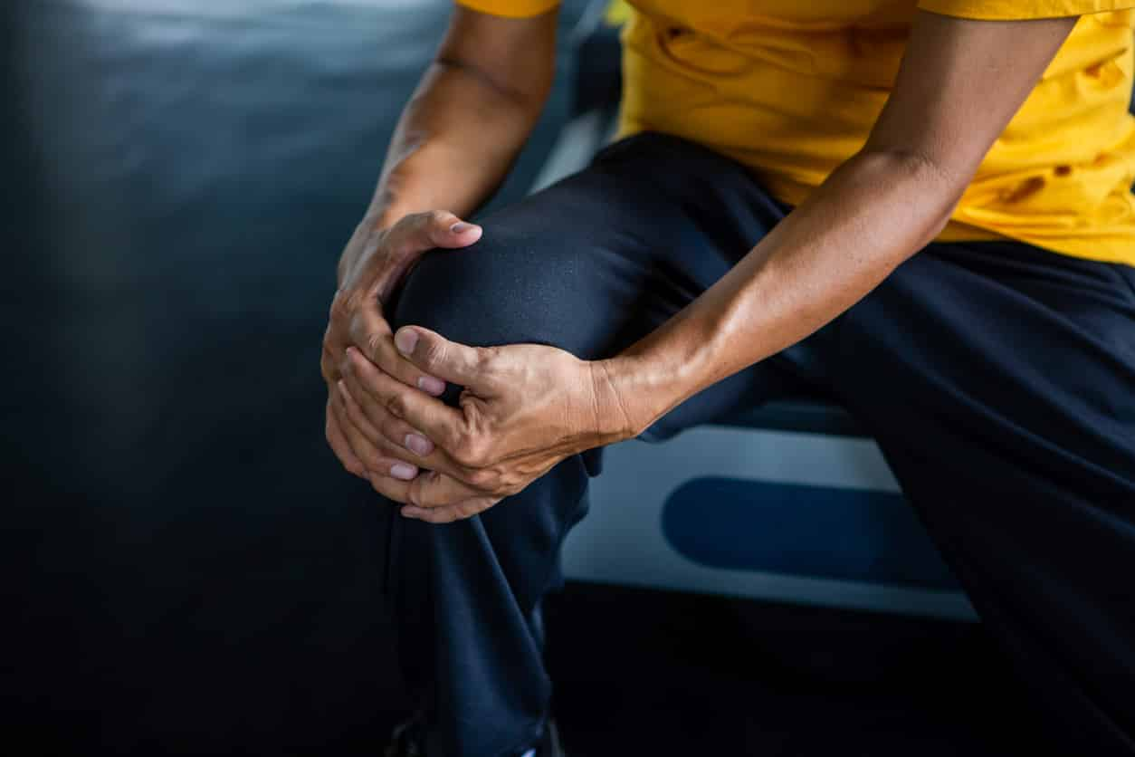 Breaking Down Knee Pain